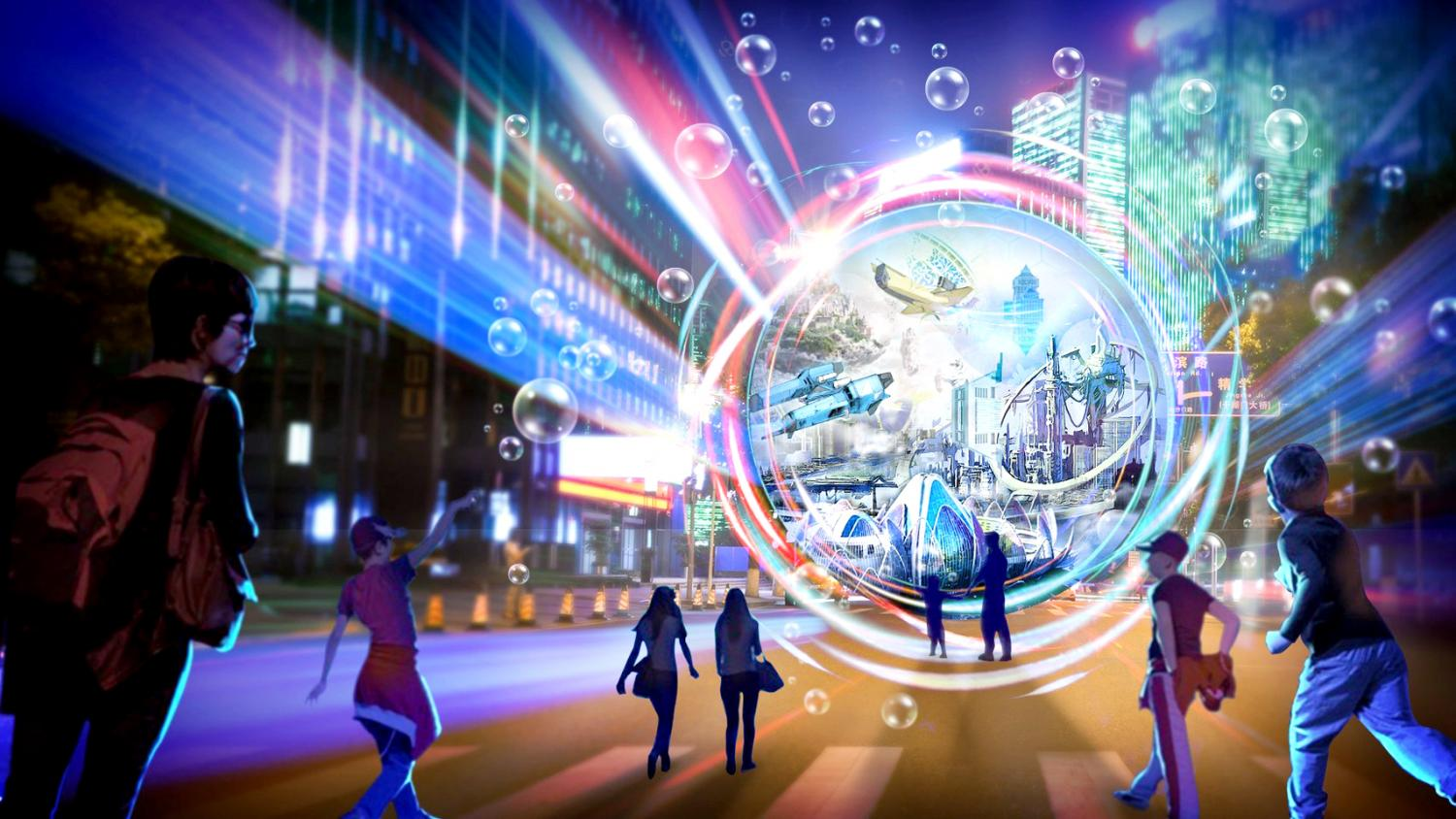 Virtual Events News - T&B Media launches 'Translucia' Metaverse, a Virtual World, partnering with MQDC in property -- a new world first